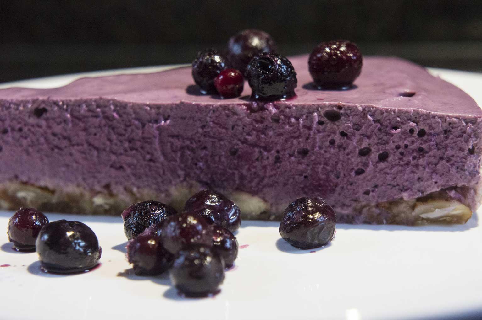 Kuchen ohne backen vegetarisch